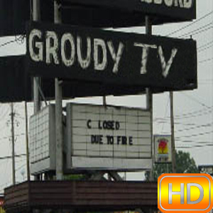 Detroit Groudy Radio Video Podcasts in HD (Apple TV)